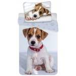 Puppy Dog Bedding set