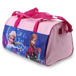 Frozen Sports Bag