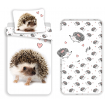 Hedgehog Full Bedding Set