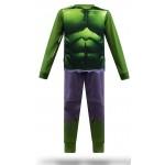 Hulk Pyjamas