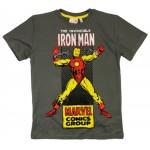 Iron Man T Shirt