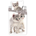 Kitten Bedding Set