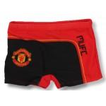 Manchester Utd Swimming Boxer