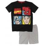 Marvel Comics Pyjamas