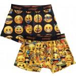 Emoji Boxers