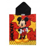 Mickey Mouse Poncho