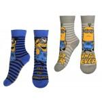 Minions Socks