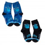 Monsters Uni Socks
