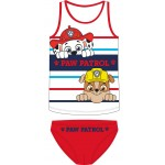 Paw Patrol Vest and Pants