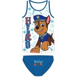 Paw Patrol Vest and Pants set