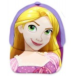 Disney Princess Rapunzel Cap