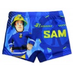 Fireman Sam Swimming Trunks Boxers