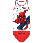 Spiderman Pants & Vest Set