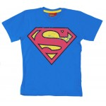 Superman T Shirt