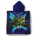 Turtles Poncho