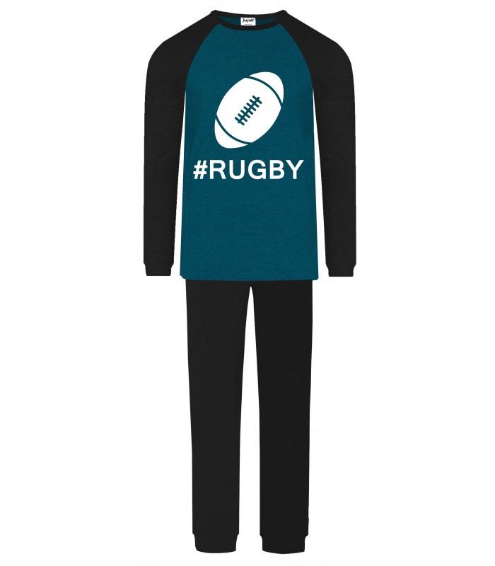 #Rugby Pyjamas