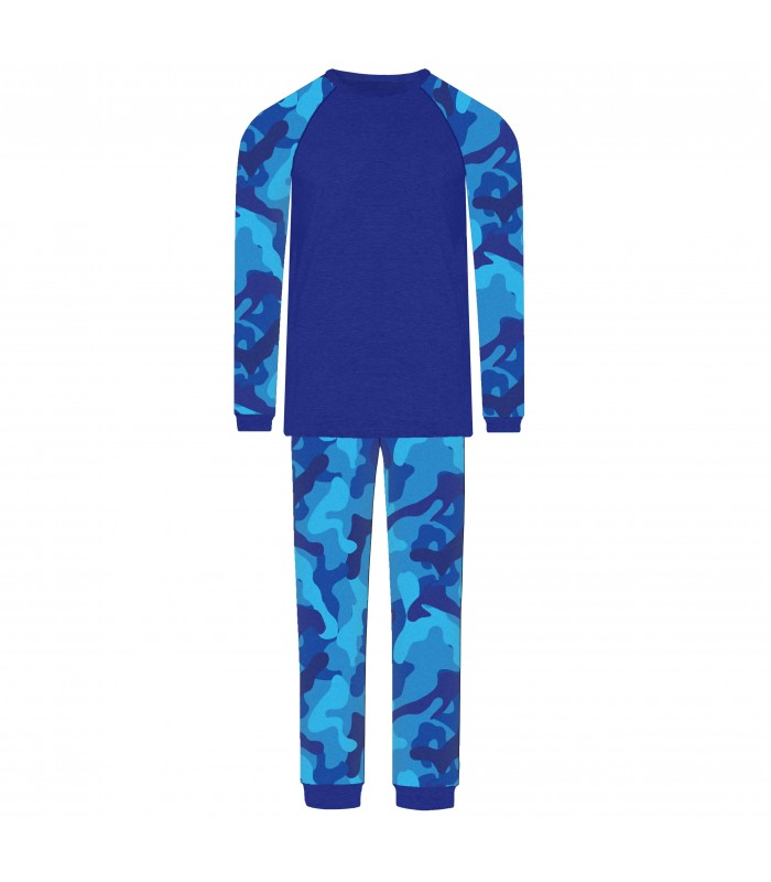 Camo Organic Pyjamas