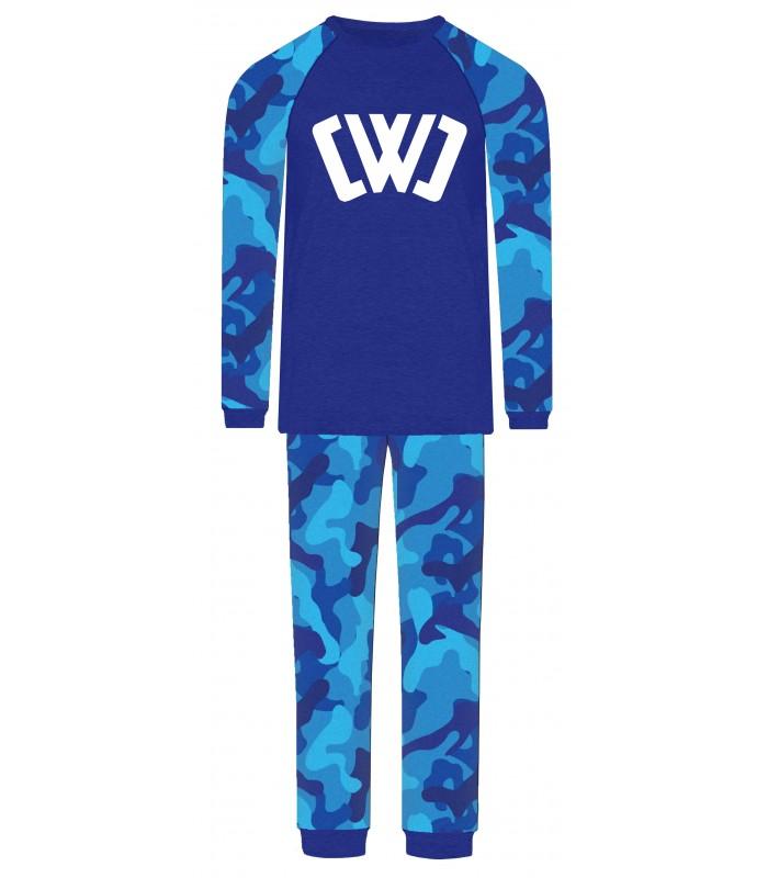 Chad Wild Clay Pyjamas